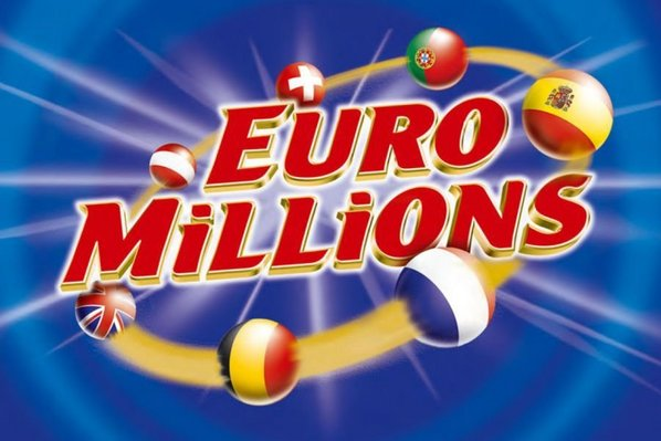 Euromillions game logo