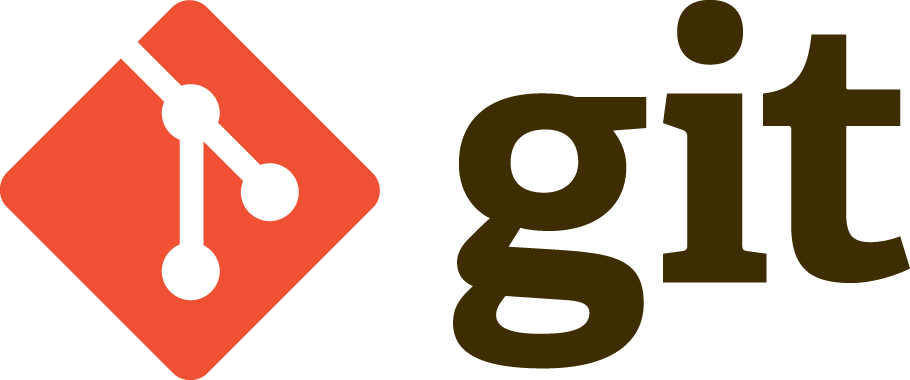 Git project logo