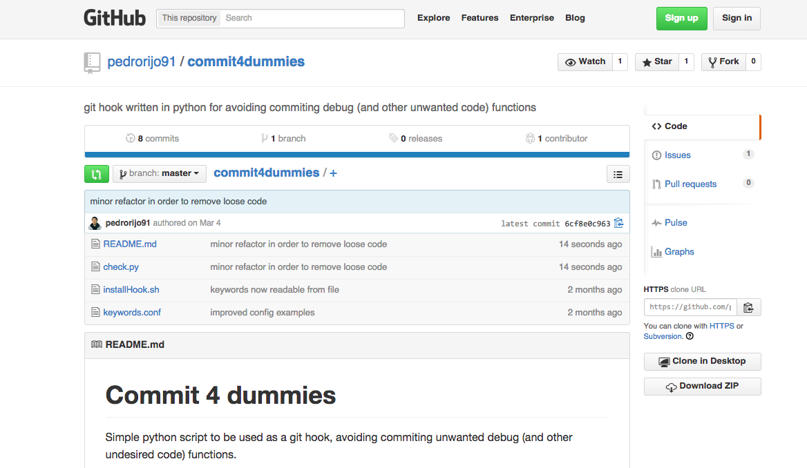 commit4dummies